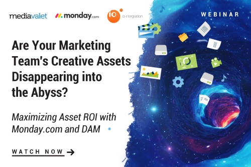 Maximizing Asset ROI with Monday.com and DAM